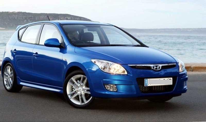 Hyundai i30 ή παρόμοιο