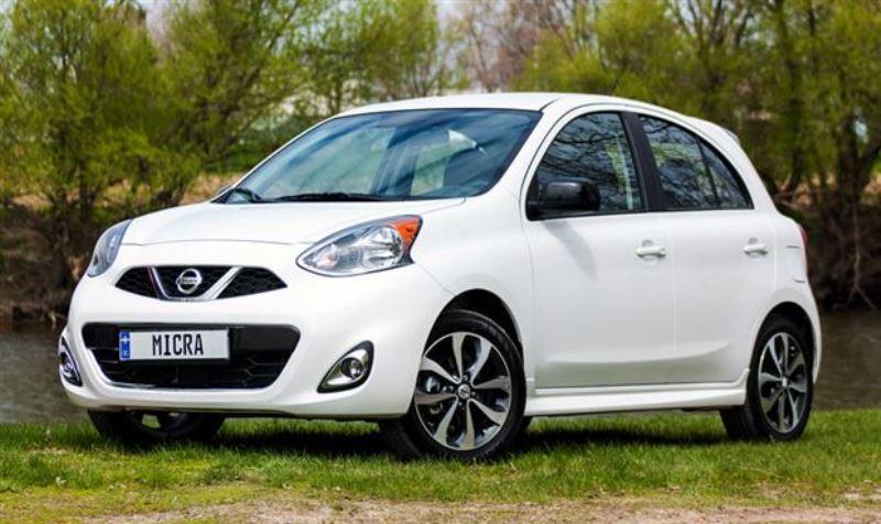 Nissan Micra ή παρόμοιο