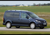 Volkswagen Caddy 105 HP